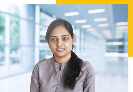 Aparna Rani mindful TMS