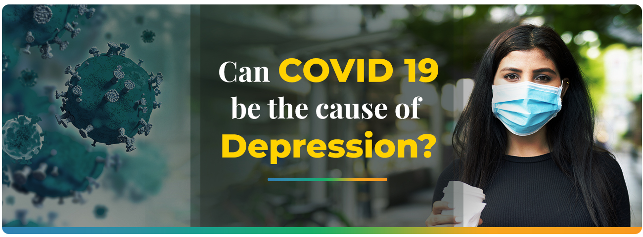 Is the coronavirus pandemic affecting our mental health? | MindfulTMS
