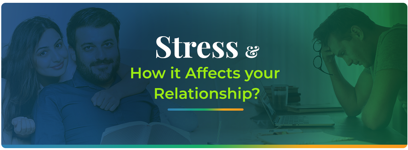 Stress In Relationships- 8 Simple Ways To Relieve Stress | MindfulTMS